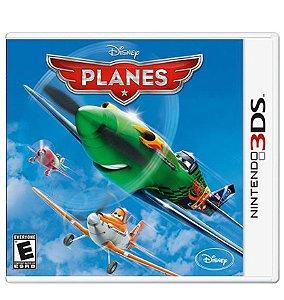 Disney Planes - Nintendo 3DS