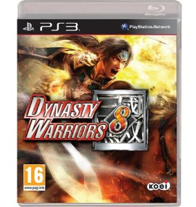 Dynasty Warriors 8 - PlayStation 3
