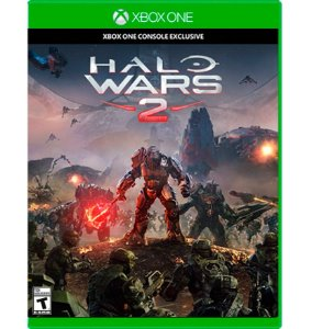 Halo Wars 2 (Totalmente em Português) - Xbox One