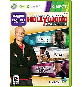 Harley Pasternaks Hollywood Workout - Xbox 360