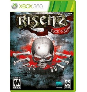 Risen 2 - Dark Waters - Xbox 360