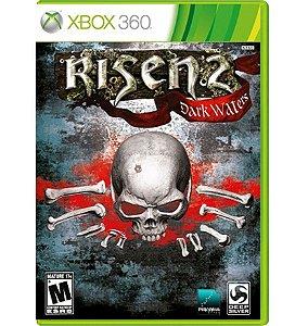 Risen 2 - Dark Waters - Xbox 360