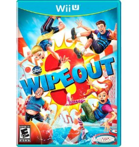 Wipeout 3 - Nintendo Wii U