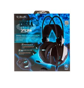 Headset Cobra Type II - PC
