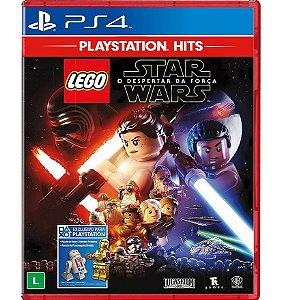LEGO Star Wars: O Despertar da Força - PlayStation 4