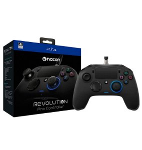Nacon Revolution Pro Controller - PlayStation 4