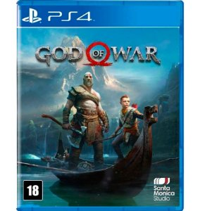 God of War - PlayStation 4