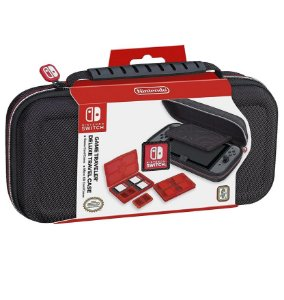 Case Traveler Deluxe - Nintendo Switch