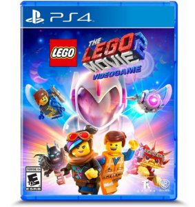 LEGO The Movie: Videogame - PlayStation 4