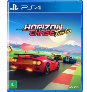 Horizon Chase Turbo - PlayStation 4