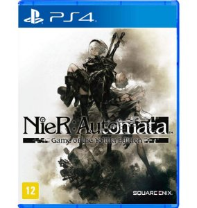 Nier: Automata - Game of the YoRha Edition - PlayStation 4