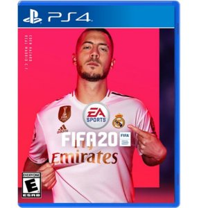 Fifa 20  - PlayStation 4