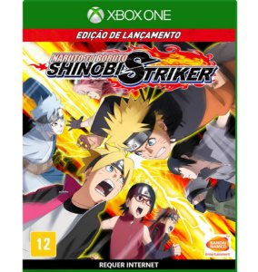 Naruto to Boruto Shinobi Striker - Xbox One