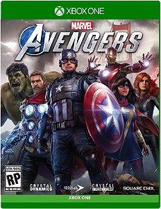 Avengers - Xbox One