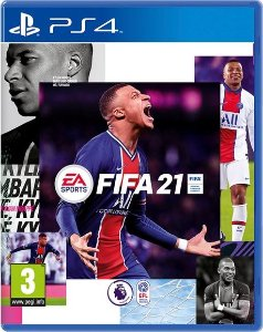 FIFA 2021 - Playstation 4