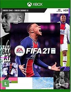 FIFA 2021 - Xbox One
