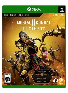 Mortal Kombat 11 Ultimate - Xbox One / Series