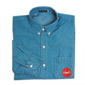 Camisa (Masculina e Feminina) Jeans e Social