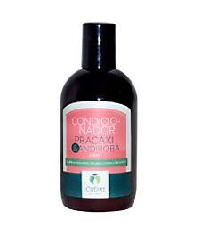 Condicionador Pracaxi e Andiroba Natural Orgânico Vegano (Cativa)