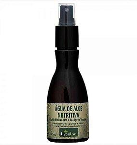 Água de Aloe Nutritiva (Livealoe)