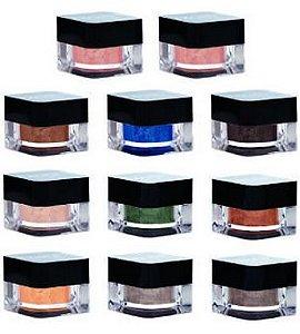 Sombra Bionutritiva com pigmentos naturais (Bioart)