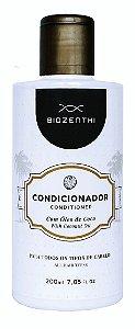 Condicionador com Óleo de Côco Biozenthi