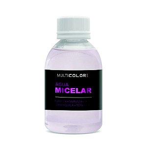 Água Micelar Multiccolor 100ml