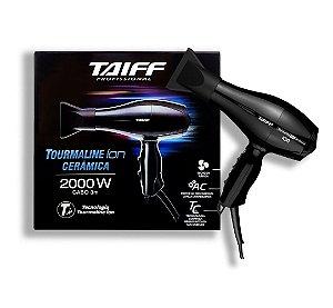 Taiff Tourmaline Secador Profissional 2000w