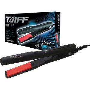 Taiff Chapa Red Ion