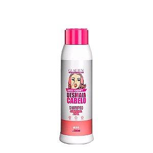 Shampoo Desmaia Cabelo 500ml Glatten