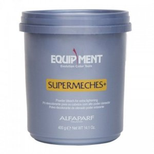 Alfaparf EquipMent Supermeches 400g