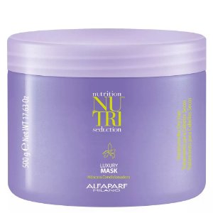 Alfaparf Nutri Seduction LUXURY MASK 500g