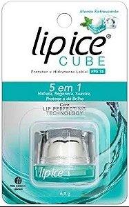 Protetor Labial Lip Ice Clube Menta Refrescante