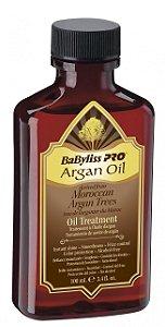 Babyliss Oléo de argan 100 ml