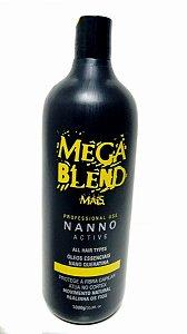 Escova Mega Blend - Sem Formol - 1litro