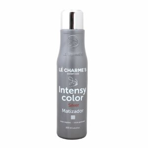 Lé Charme's - Intensy Color Silver Matizador 300ml