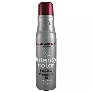 Lé Charme's - Intensy Color Marsala Matizador 300ml