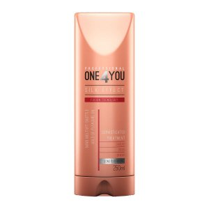 One4you Condicionador Silk Effect 250ml