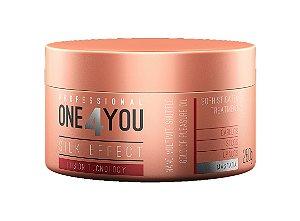 One4you Mascara Silk Effect 250g