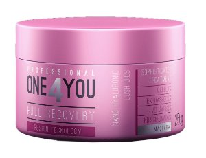 One4you Mascara full Recovery 250g