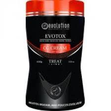 Btox Capilar Evotox Evolution