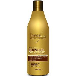 Banho de Verniz Shampoo