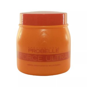 Máscara Force ultra Professional Probelle 500g