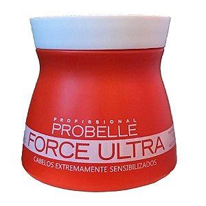 Máscara Force ultra Professional Probelle 250g