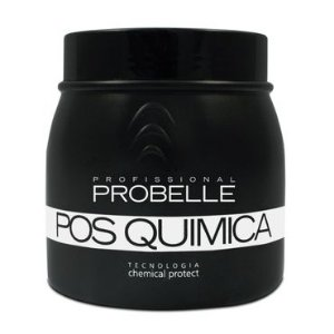 Máscara Pós-Química Professional Probelle 500g