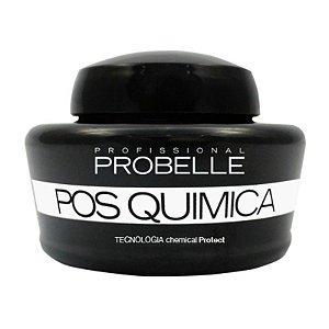 Máscara Pós-Química Professional Probelle 250g