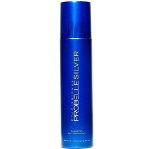 Shampoo Matizador Silver Professional Probelle 250ml