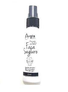 Aegla Pro faça seguro bloqueador de odores sanitarios 60ml