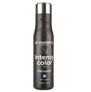 Intensy Color Black 500ml