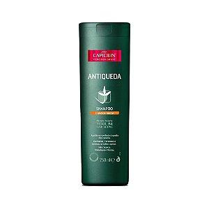 Shampoo Antiqueda Cabelos Secos Capiciln 250ml